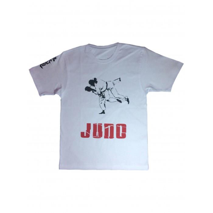 Футболка Judo