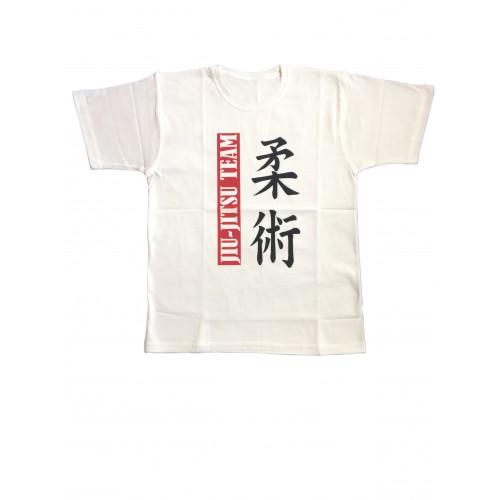 Футболка Jiu-Jitsu